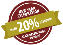 New Year Celebration with 20% Discount Click Reservation to book