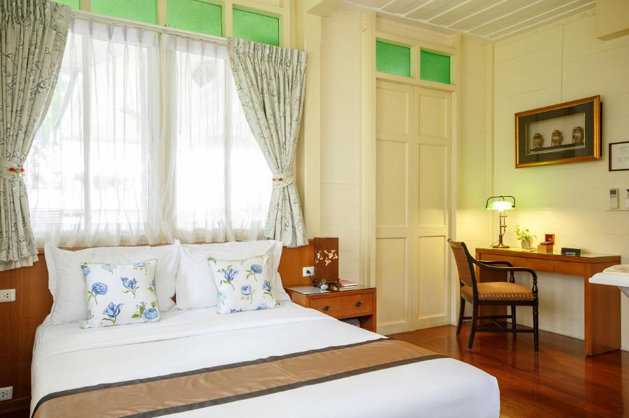 Khaosan Road Backpacker Private Room